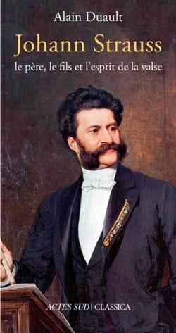 Johann Strauss : le père, le fils et l'esprit de la valse - laflutedepan.com