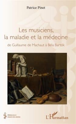 Les musiciens, la maladie et la médecine - laflutedepan.com