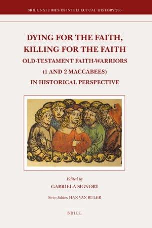 Dying for the faith, kiling for the faith - laflutedepan.com