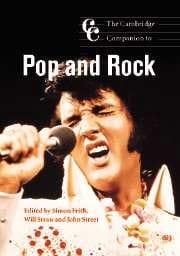 The Cambridge companion to Pop and Rock FRITH Simon ed. laflutedepan