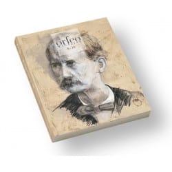 Orfeo magazine, 6 - 10 - Revue - Livre - laflutedepan.com