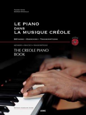Le piano dans la musique créole laflutedepan