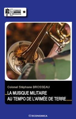La musique militaire au tempo de l'armée de terre laflutedepan