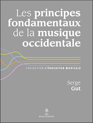 Les principes fondamentaux de la musique occidentale laflutedepan