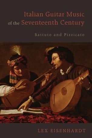 Italian guitar music of the 17th century - laflutedepan.com