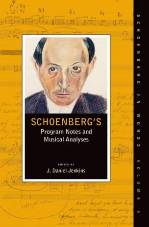 Schoenberg's program notes and musical analyses - laflutedepan.com