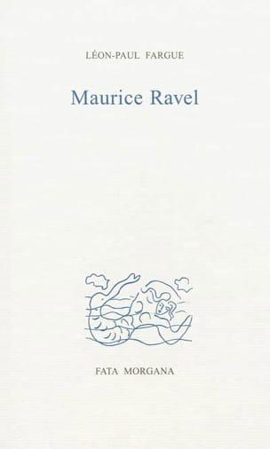 Maurice Ravel FARGUE Léon-Paul Livre Les Hommes - laflutedepan