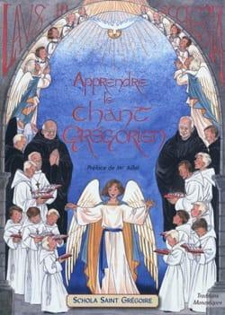 Laus in Ecclesia, volume 1 : apprendre le chant grégorien laflutedepan