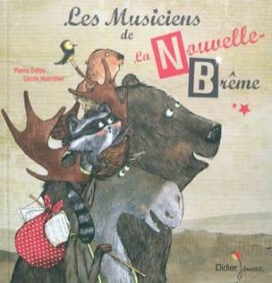Les musiciens de la Nouvelle-Brême - Pierre DELYE - laflutedepan.com
