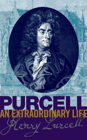 Purcell : an extraordinary life - Bruce WOOD - laflutedepan.com