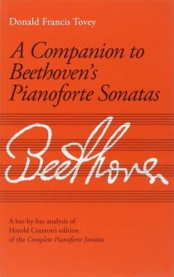 A companion to Beethoven's pianoforte sonatas laflutedepan