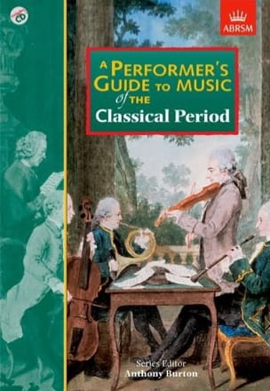 A performer's guide to music of the classical period laflutedepan