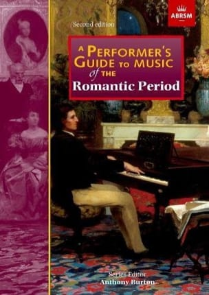 A performer's guide to music of the romantic period - laflutedepan.com