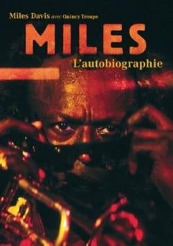 Miles : l'autobiographie Miles DAVIS Livre laflutedepan