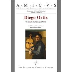 Trattado de Glosas (1553) Diego ORTIZ Livre Les Hommes - laflutedepan