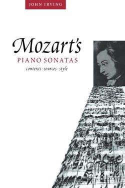 Mozart's piano sonatas : contexts, sources, style - laflutedepan.com