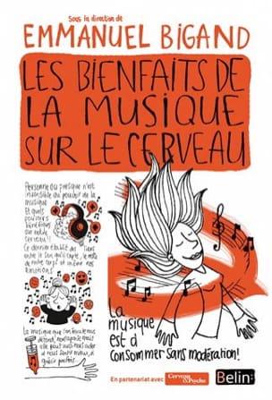 Les bienfaits de la musique sur le cerveau laflutedepan