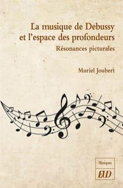La musique de Debussy et l'espace des profondeurs : résonances picturales laflutedepan