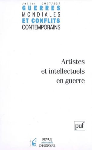 Guerres mondiales et conflits contemporains, n° 227 (2007) - laflutedepan.com