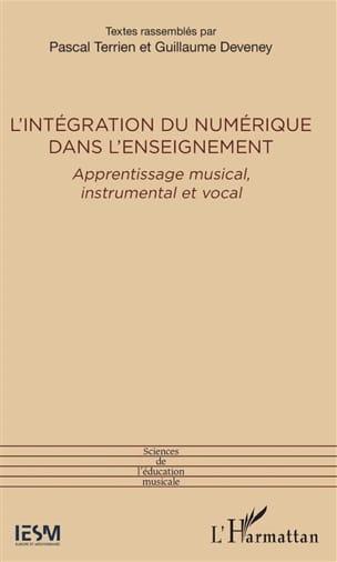L'intégration du numérique dans l'enseignement - laflutedepan.com