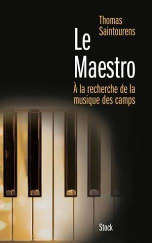 Le maestro : à la recherche de la musique des camps - laflutedepan.com
