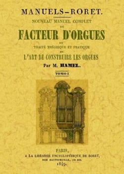 Nouveau manuel complet du facteur d'orgues - laflutedepan.com