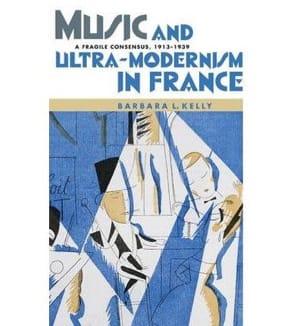 Music and ultra-modernism in France - laflutedepan.com