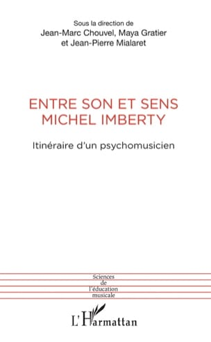 Entre son et sens : Michel Imberty - Collectif - laflutedepan.com