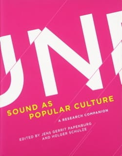 Sound as popular culture - laflutedepan.com