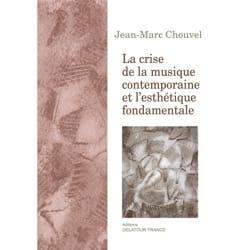 La crise de la musique contemporaine et l'esthétique fondamentale laflutedepan