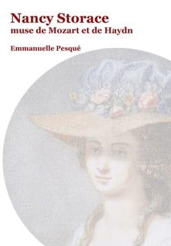 Nancy Storace : muse de Mozart et de Haydn - laflutedepan.com