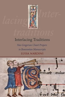 Interlacing Traditions - Luisa NARDINI - Livre - laflutedepan.com