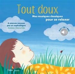 Tout doux - David PASTOR - Livre - laflutedepan.com