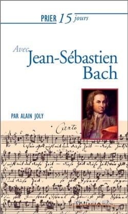 Prier 15 jours avec Jean-Sébastien Bach - laflutedepan.com
