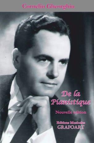 Corneliu GHEROGHIU - De la pianistique - Livre - di-arezzo.fr