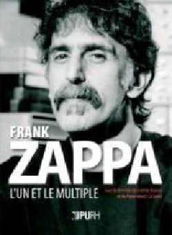 Juliette BOISNEL - Frank Zappa: the one and the multiple - Sheet Music - di-arezzo.co.uk