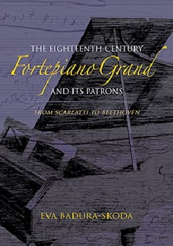 The 18th century Fortepiano Grand and its patrons - laflutedepan.com