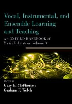Vocal, Instrumental, and Ensemble Learning and Teaching laflutedepan