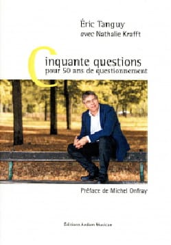 Cinquante questions pour 50 ans de questionnement - laflutedepan.com