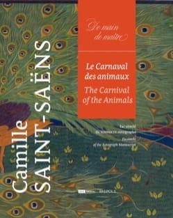 Le Carnaval des animaux - SORET Marie-Gabrielle - laflutedepan.com