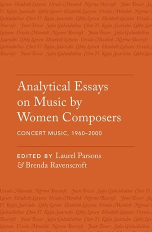 Analytic Essays On Music By Women Composers  Laflutedepancom