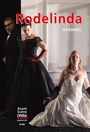 Avant-Scène Opéra (L'), n° 306 : Rodelinda laflutedepan
