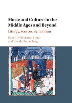 Music and culture in the Middle Ages and Beyond - laflutedepan.com