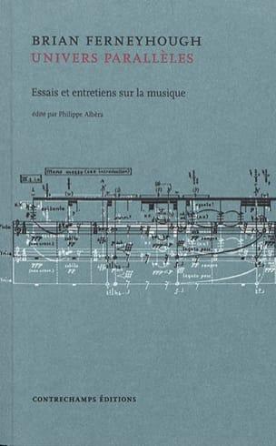 Univers parallèles : essais et entretiens sur la musique laflutedepan