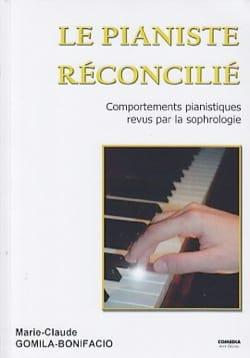 Le pianiste reconcilié GOMILA-BONIFACIO Marie-Claude laflutedepan