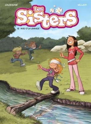Les Sisters, volume 13 : Kro d'la chance - laflutedepan.com
