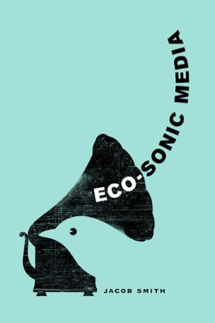 Jacob SMITH - Eco-sonic media - Sheet Music - di-arezzo.co.uk