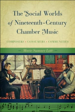 The social worlds of nineteenth-century chamber music laflutedepan