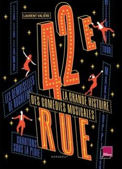 42ème rue : la grande histoire des comédies musicales laflutedepan