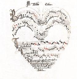Carte - Recueil de ballades - Carte - Partition - laflutedepan.com